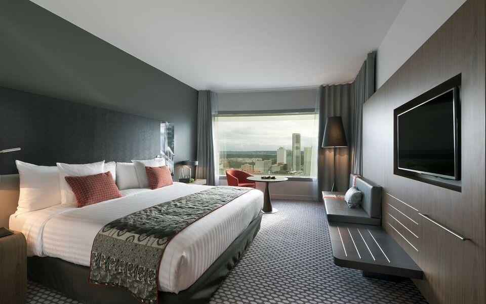 Melia paris la defense courbevoie frankreich for Frankreich hotel paris