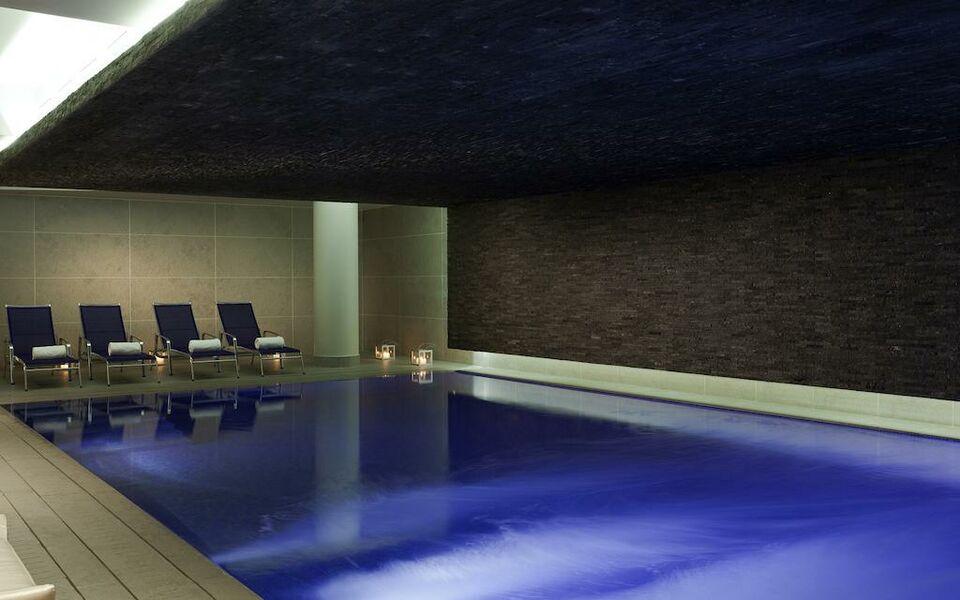 Hotel LAigle Des Neiges ValdIsere France