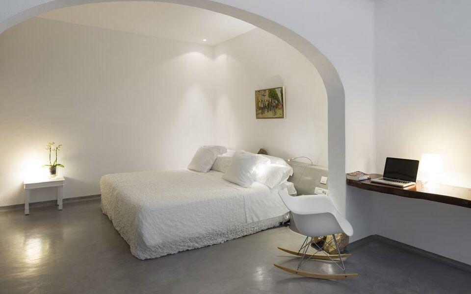 Hotel hacienda na xamena a design boutique hotel ibiza spain for Design boutique hotels ibiza
