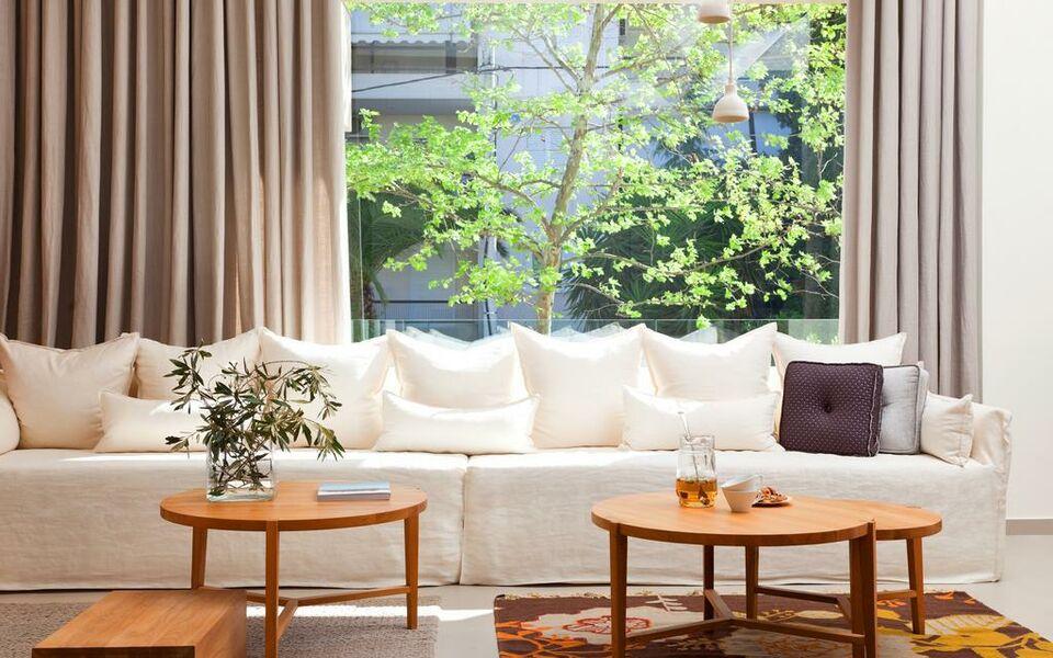 mat decoration showrooms banner coco building cocomat design