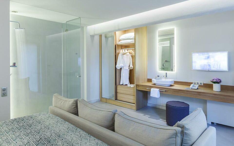 Coco mat hotel nafsika a design boutique hotel athens greece for Design boutique hotels athens