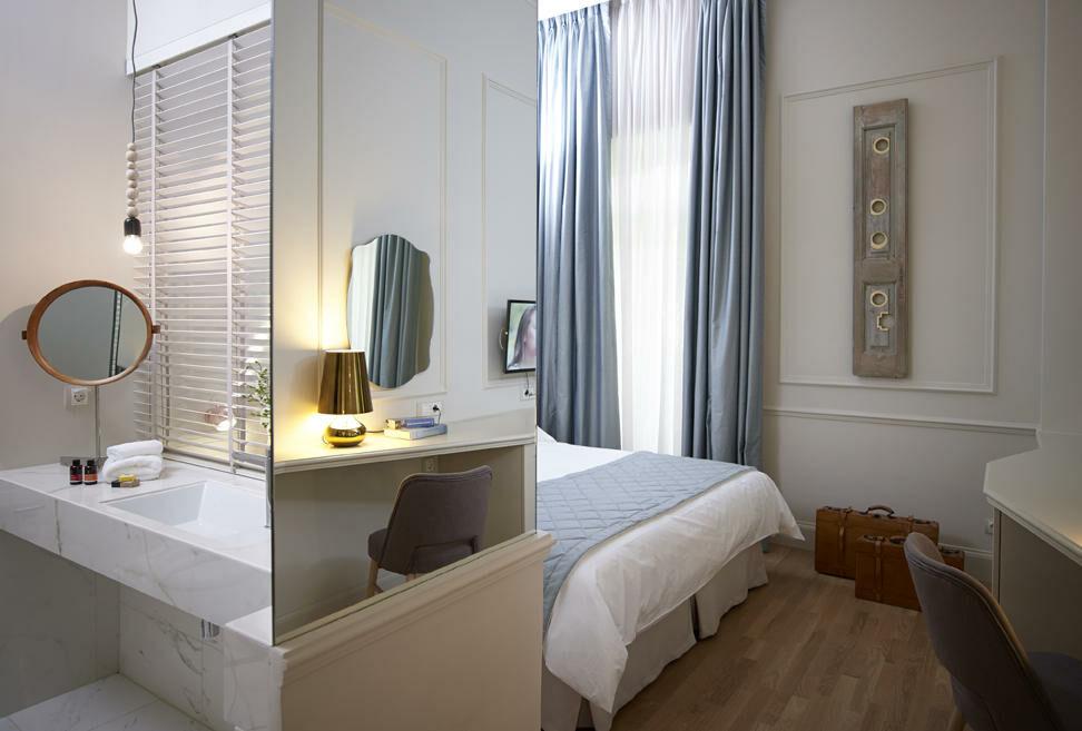 marpessa smart luxury hotel agrinio gr ce my boutique hotel. Black Bedroom Furniture Sets. Home Design Ideas