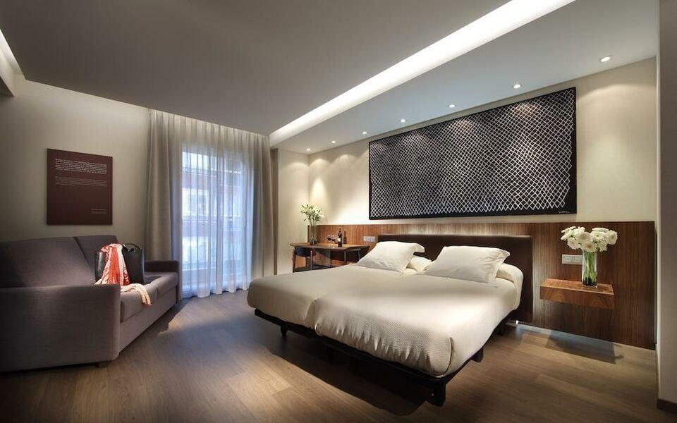 Boutique Hotels Granada Spain
