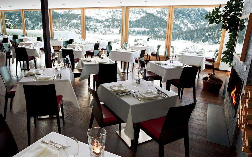 Nira alpina a design boutique hotel silvaplana switzerland for Hotel design grisons