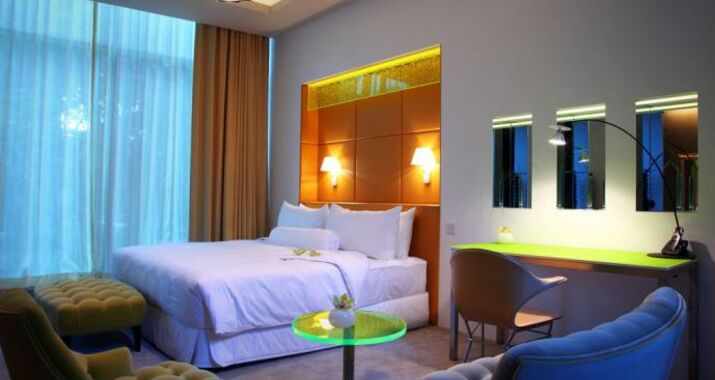 klapsons, The Boutique Hotel, Singapore, Chinatown (6)