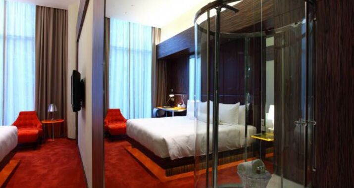 klapsons, The Boutique Hotel, Singapore, Chinatown (7)