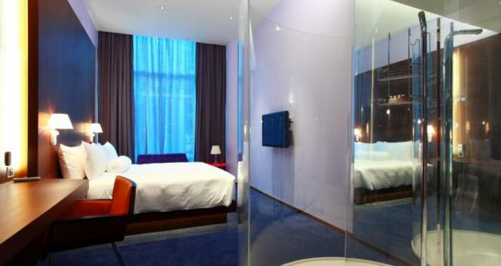klapsons, The Boutique Hotel, Singapore, Chinatown (8)