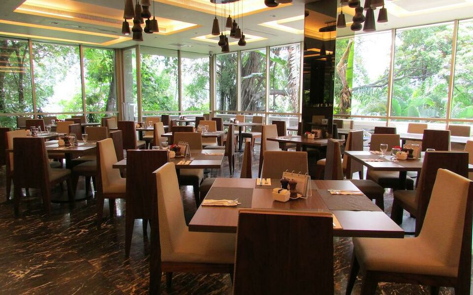 Hotel Fort Canning, Singapore (10)
