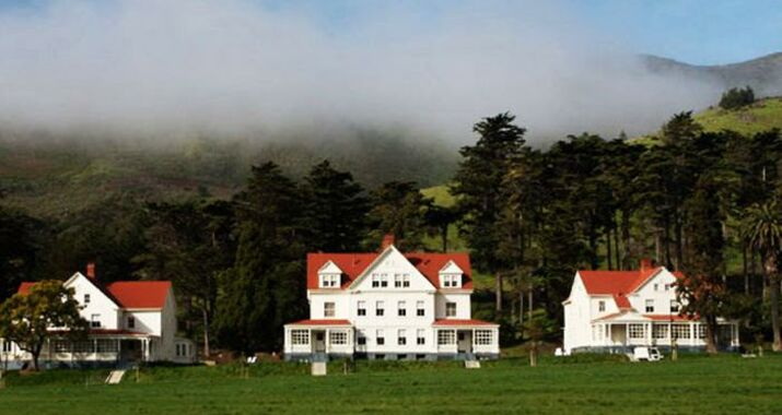 Cavallo Point, Sausalito (1)