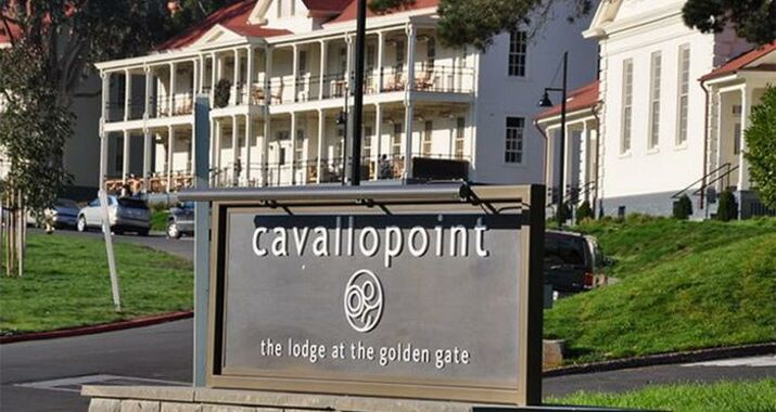 Cavallo Point, Sausalito (8)