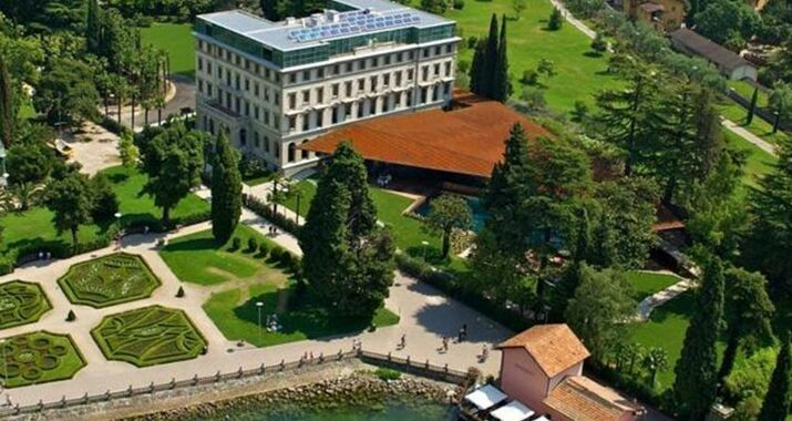 Hotel Lido Palace - The Leading Hotels of the World, Riva del Garda (1)