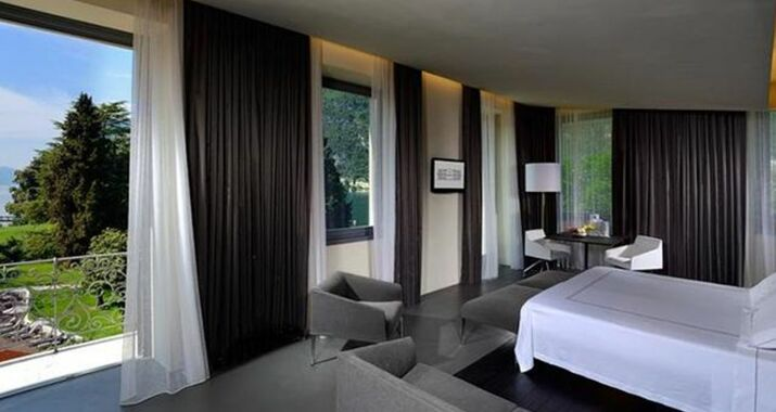 Hotel Lido Palace - The Leading Hotels of the World, Riva del Garda (2)