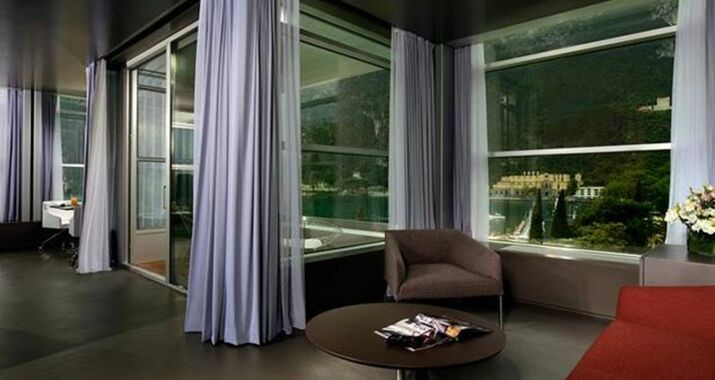 Hotel Lido Palace - The Leading Hotels of the World, Riva del Garda (3)