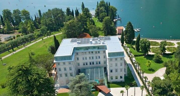 Hotel Lido Palace - The Leading Hotels of the World, Riva del Garda (4)
