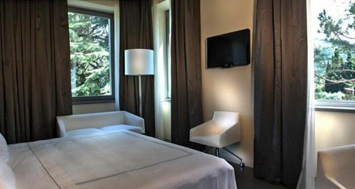 Hotel Lido Palace - The Leading Hotels of the World, Riva del Garda (6)