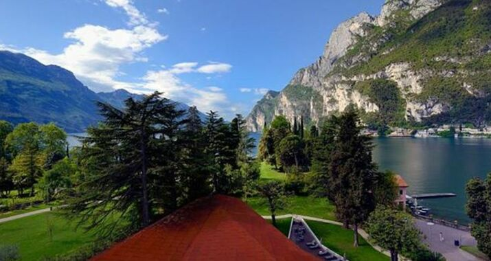Hotel Lido Palace - The Leading Hotels of the World, Riva del Garda (9)
