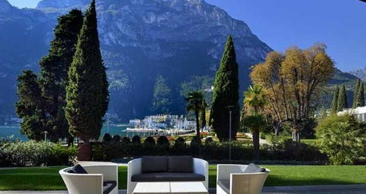 Hotel Lido Palace - The Leading Hotels of the World, Riva del Garda (10)