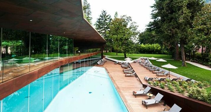 Hotel Lido Palace - The Leading Hotels of the World, Riva del Garda (13)