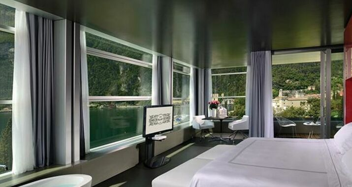 Hotel Lido Palace - The Leading Hotels of the World, Riva del Garda (15)