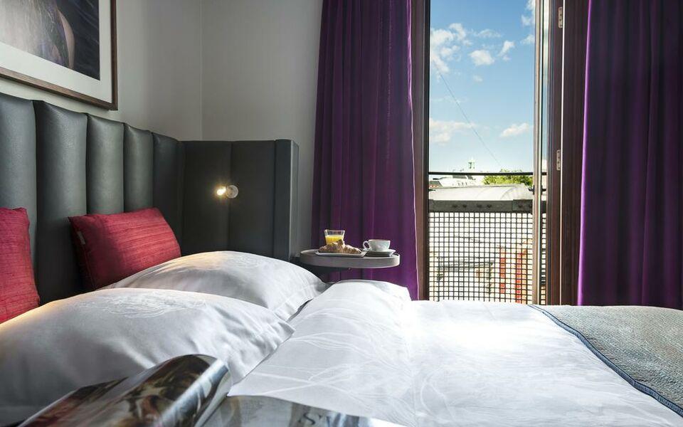Berns hotel a design boutique hotel stockholm sweden for Design boutique hotels stockholm