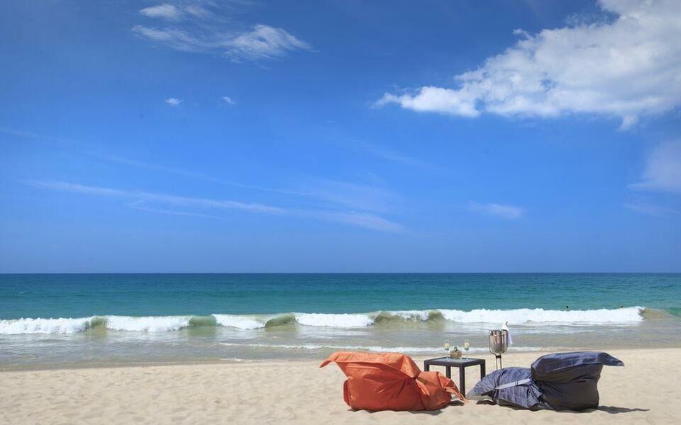 Natai Beach Resort Spa Phuket