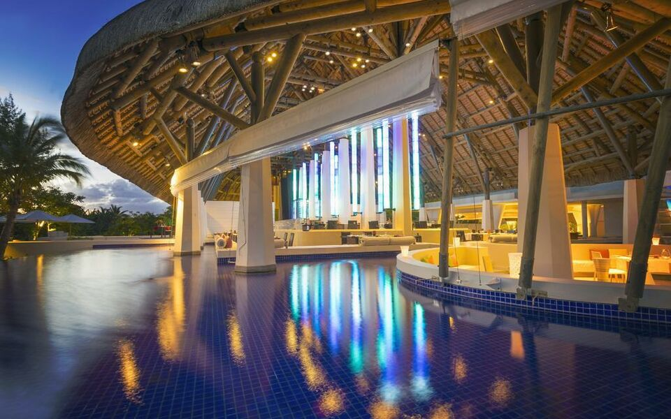 So sofitel mauritius a design boutique hotel belle ombre for Design hotel mauritius