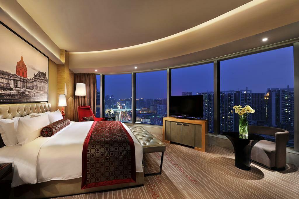 sofitel guangzhou sunrich guangzhou chine my boutique hotel. Black Bedroom Furniture Sets. Home Design Ideas