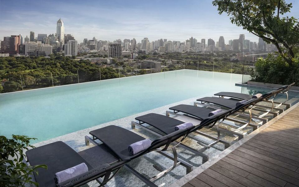 Sofitel So Bangkok, Bangkok, Sathorn (3)