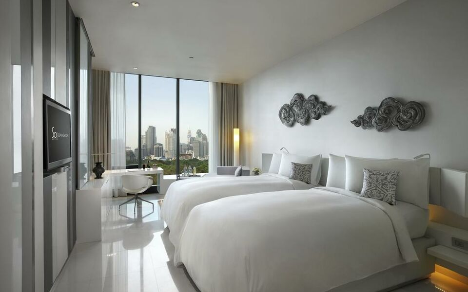 Sofitel So Bangkok, Bangkok, Sathorn (4)