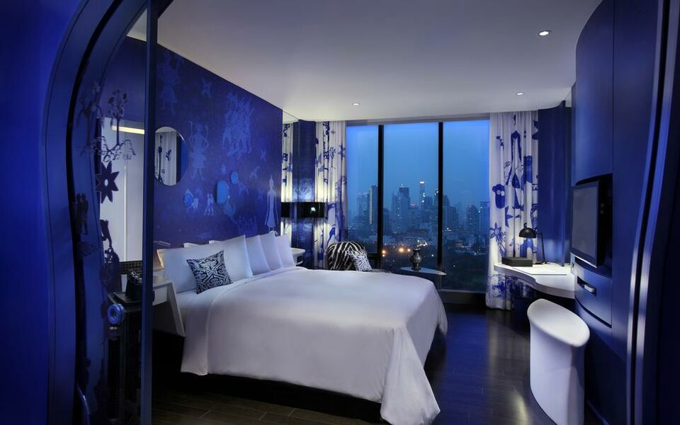 Sofitel So Bangkok, Bangkok, Sathorn (7)