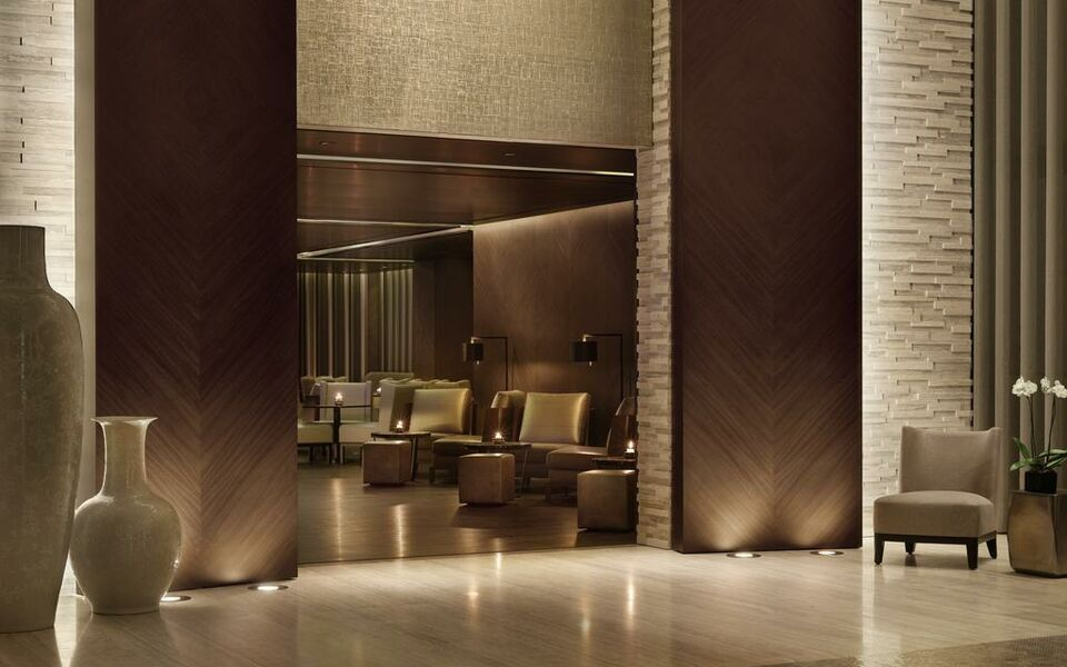 The Istanbul EDITION Luxury Class, Istanbul, Levent - Maslak (7)