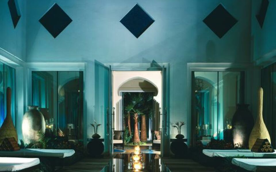 Park hyatt dubai dubai emiratos rabes unidos for Small boutique hotels dubai