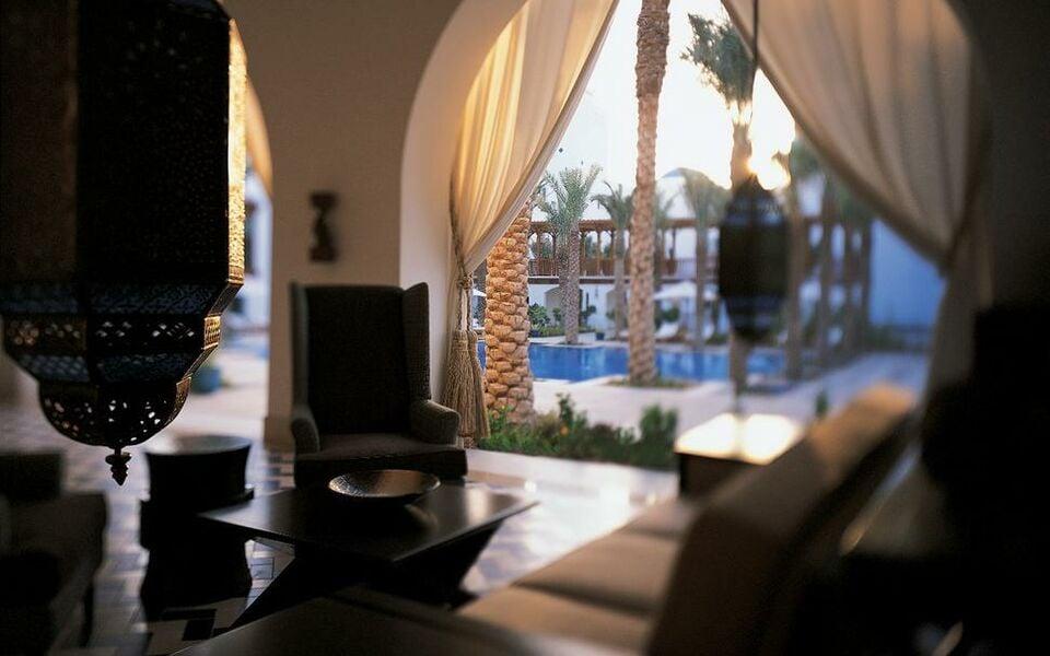 Park hyatt dubai a design boutique hotel dubai united for Boutique spa dubai