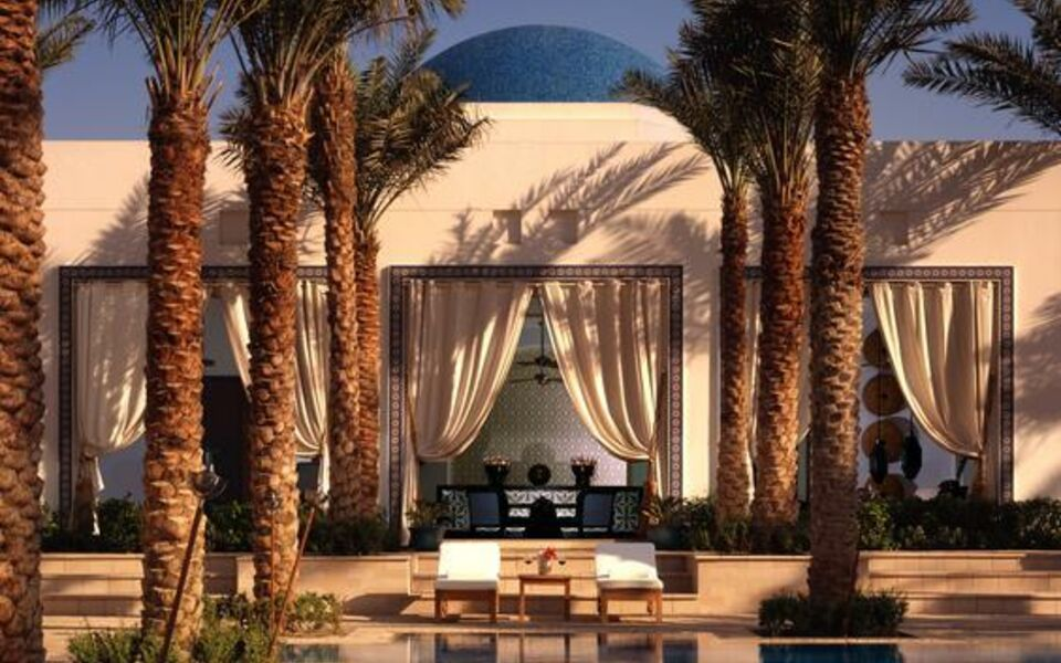 Park hyatt dubai a design boutique hotel dubai united for Boutique hotel dubai