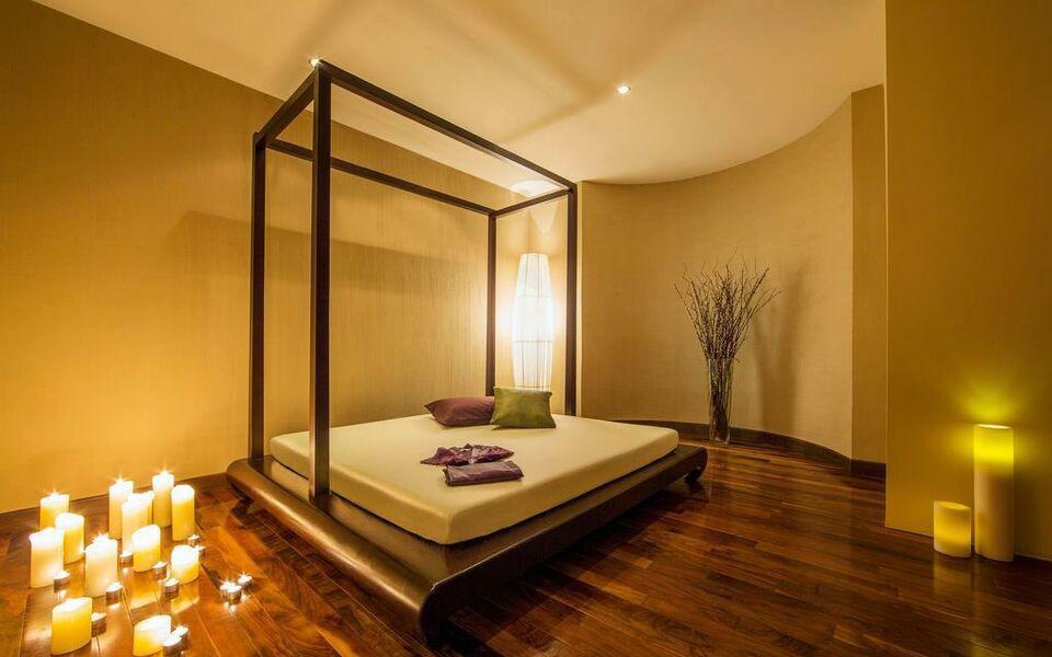 Per aquum desert palm a design boutique hotel dubai for Boutique design hotel dubai