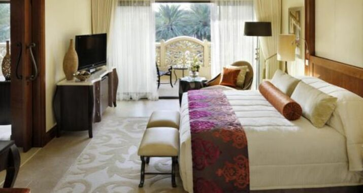 One&Only Royal Mirage, Dubai (6)