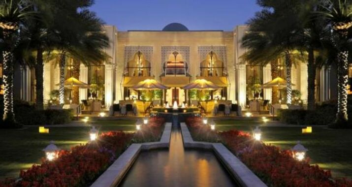 One&Only Royal Mirage, Dubai (7)