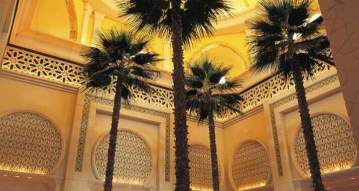 One&Only Royal Mirage, Dubai (11)