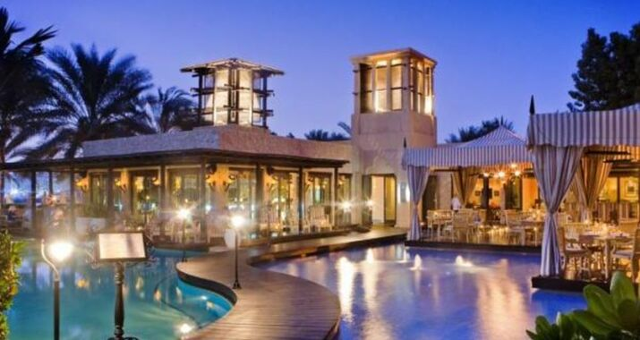 One&Only Royal Mirage, Dubai (12)