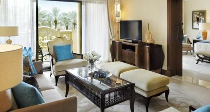 One&Only Royal Mirage, Dubai (17)