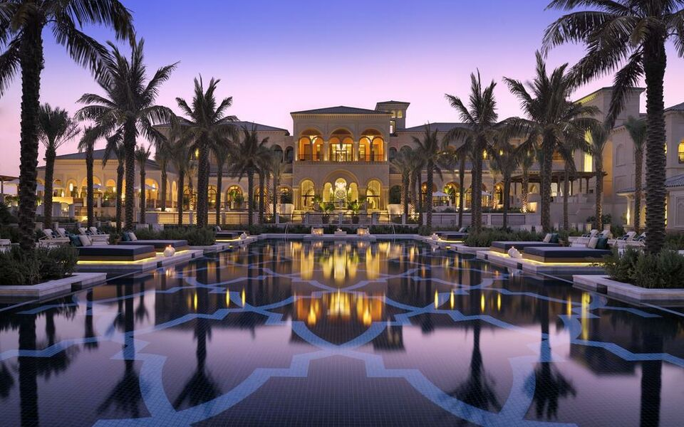 One&Only The Palm, Dubai (1)