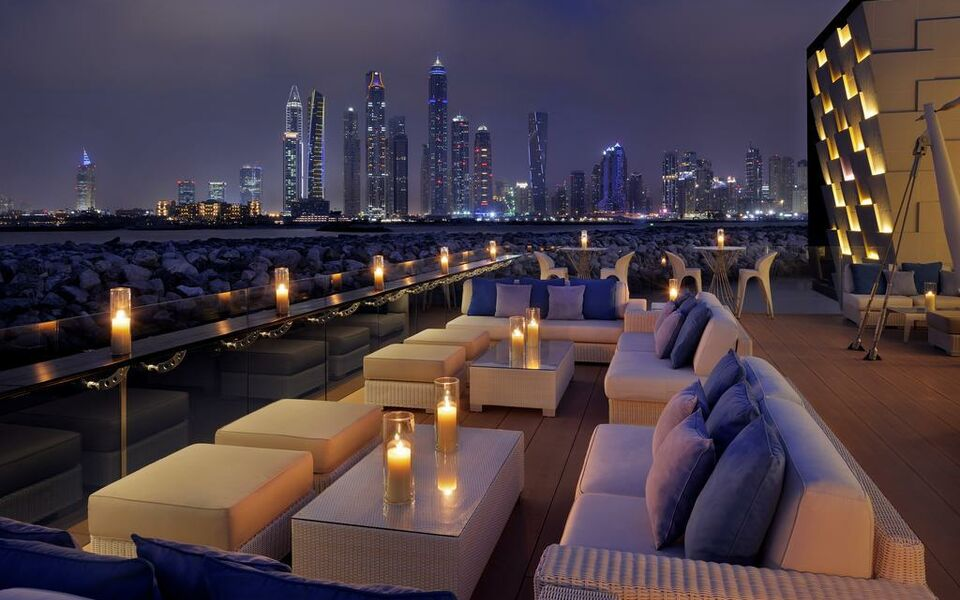 One&Only The Palm, Dubai (7)