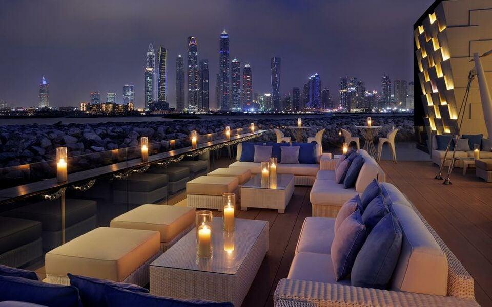 One Amp Only The Palm Dubai A Design Boutique Hotel Dubai