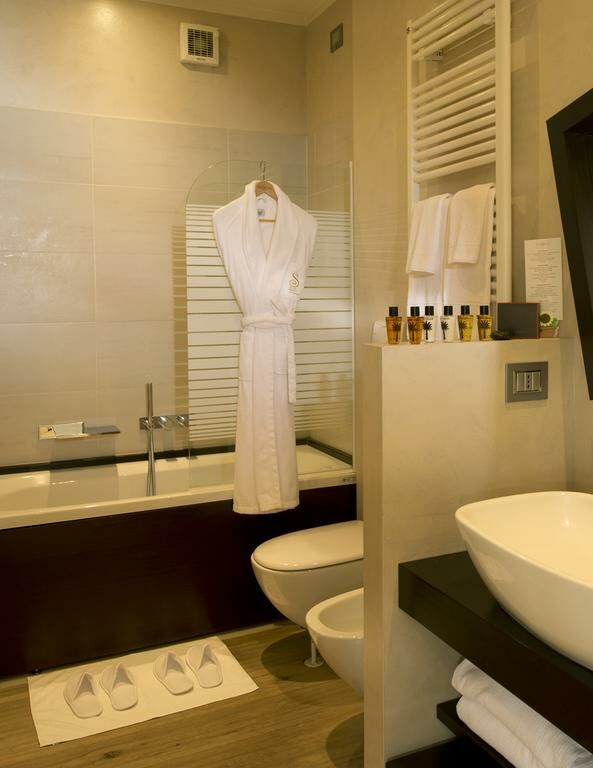 Townhouse 33  A Design Boutique Hotel Milan  Italy