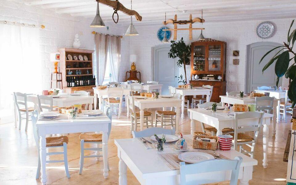 masseria cervarolo a design boutique hotel ostuni italy