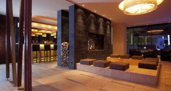 Bergland design und wellnesshotel s lden austria for Hotel und design