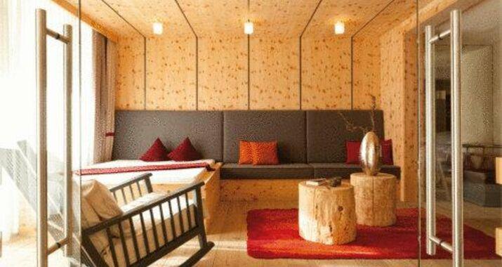 Bergland design und wellnesshotel s lden austria for Modernes wellnesshotel