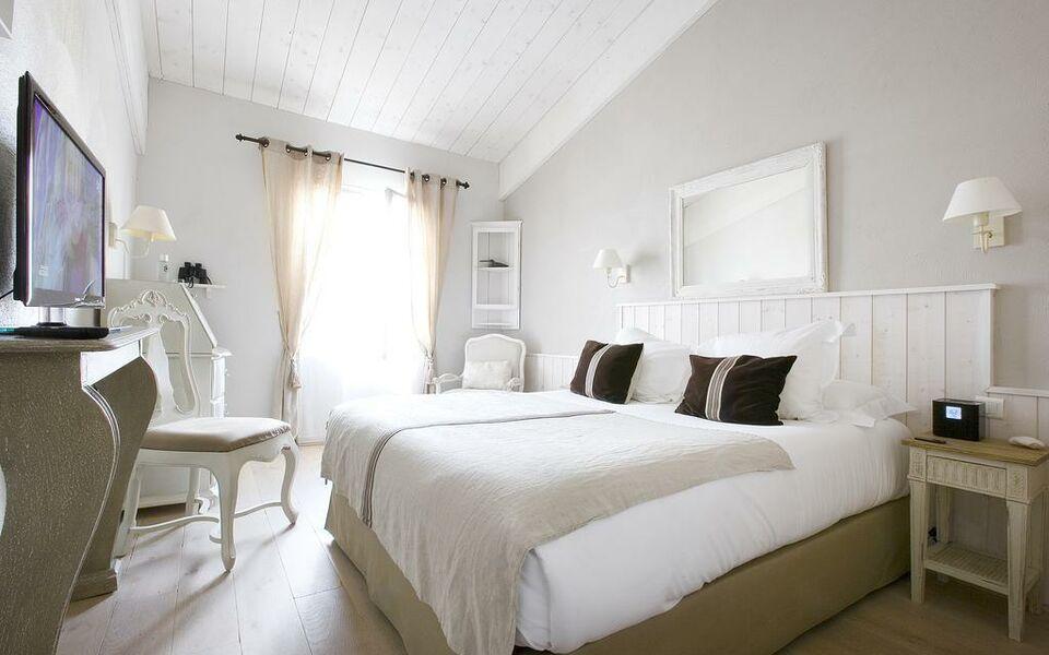 Hotel Clos St Martin Ile De Re