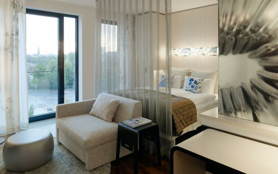 Scandic berlin potsdamer platz a design boutique hotel for Designhotel potsdam