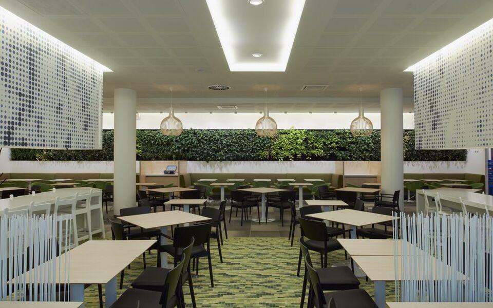 Scandic berlin potsdamer platz a design boutique hotel for Design hotel berlin